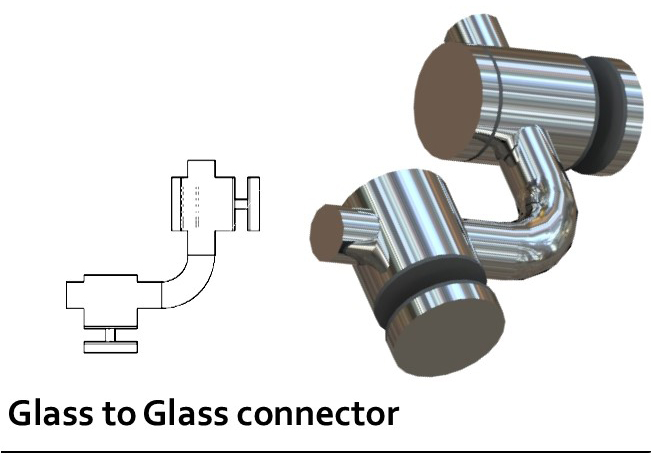 Glass to Glass Connector1